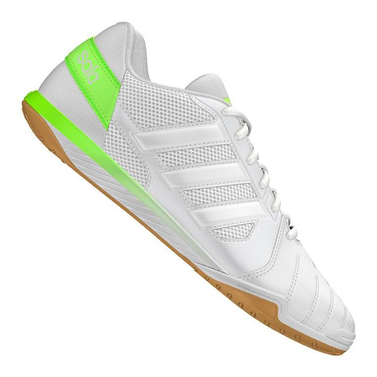Adidas Top Sala Ic M FV2558 football shoes white multicolored