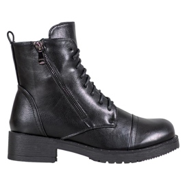 J. Star Warm Workers black