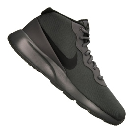 Nike Tanjun Chukka M 858655-002 shoes grey