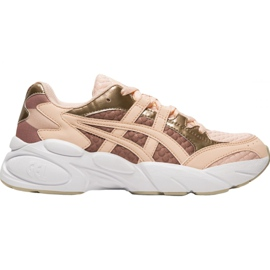 Shoes, sneakers Asics Gel-BND W 1022A189-700 pink