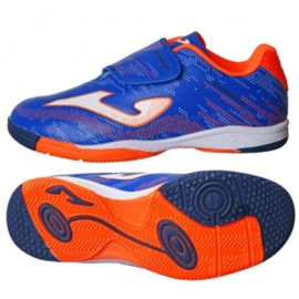 Indoor shoes Joma Champion 2004 In Jr CHJS.2004.IN blue blue