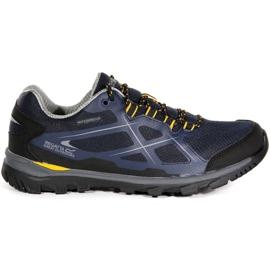 Regatta Kota Low M Shoes RMF489 21 navy