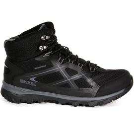 Regatta Kota Mid M RMF490 9V8 shoes black