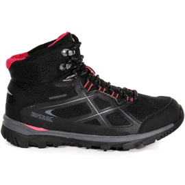 Regatta Wms Kota Mid W RWF490 7HQ shoes