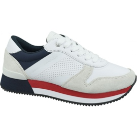 Tommy Hilfiger Active City Sneaker W FW0FW04304 020 white