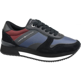 Tommy Hilfiger Active City Sneaker W FW0FW04304 990 navy