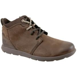Caterpillar Transcend M P718990 shoes brown