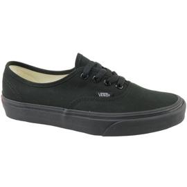Vans Authentic W VEE3BKA shoes black
