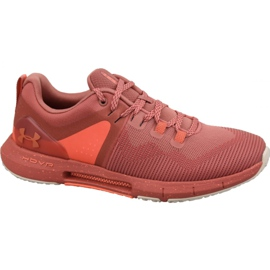Under Armour Under Armor shoes in Hovr Rise W 3022208-602 red