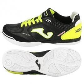 Indoor shoes Joma Top Flex 2001 In M TOPS.2001.IN black black