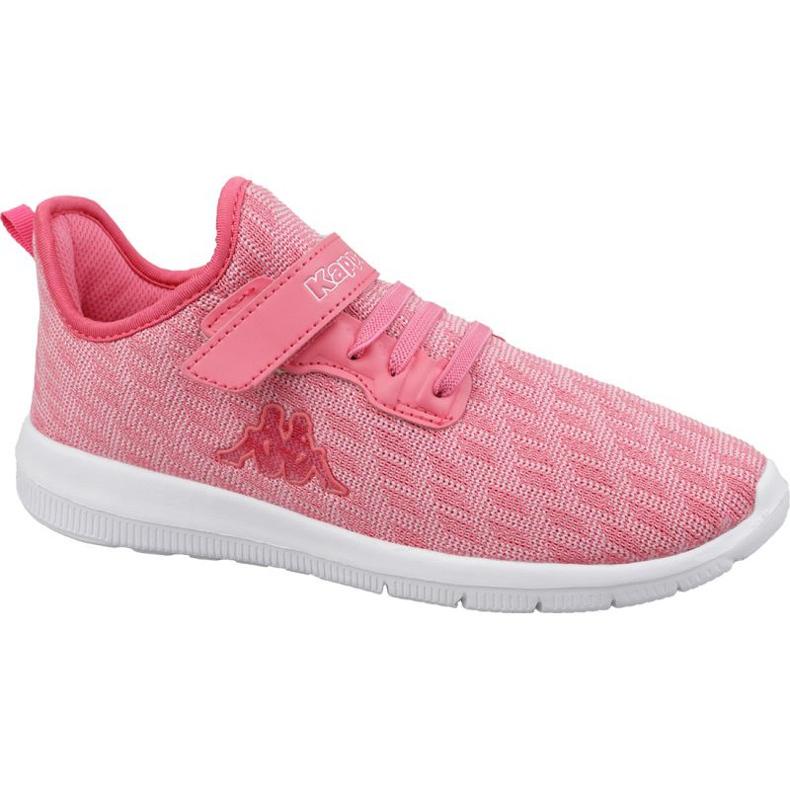 Kappa Gizeh K Jr 260597K-7210 shoes pink