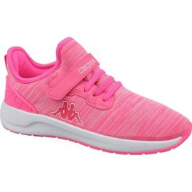 Kappa Paras Ml K Jr 260598K-2210 shoes pink