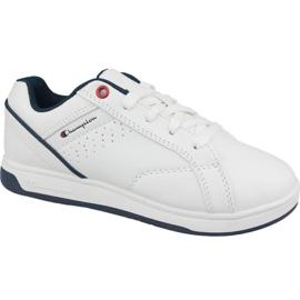 Champion Ace Court Tennis As Jr 168015-D10 shoes white