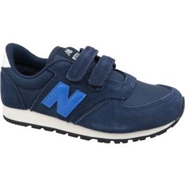 New Balance Jr YV420SB shoes navy