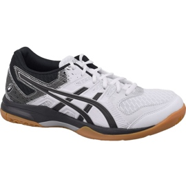 Asics Gel-Rocket 9 1072A034-100 shoes white