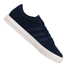 Adidas Vs Set M B43891 shoes navy