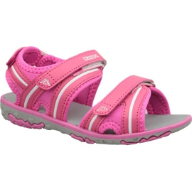 Kappa Breezy Ii K 260679K-2210 sandals pink