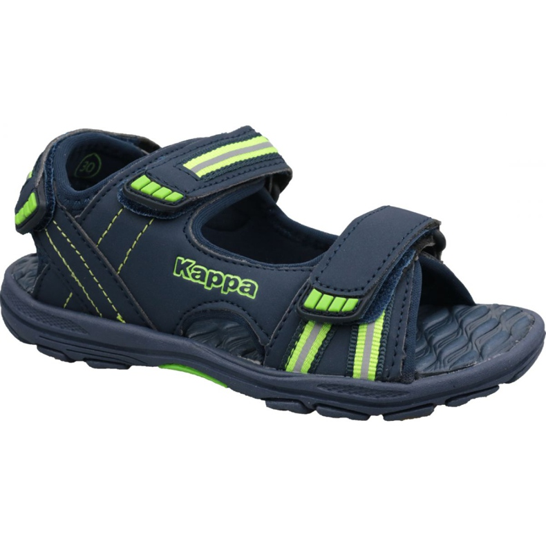 Kappa Symi K 260685K-6730 sandals navy