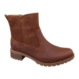 Timberland W Wenham Biker W A11PT shoes brown