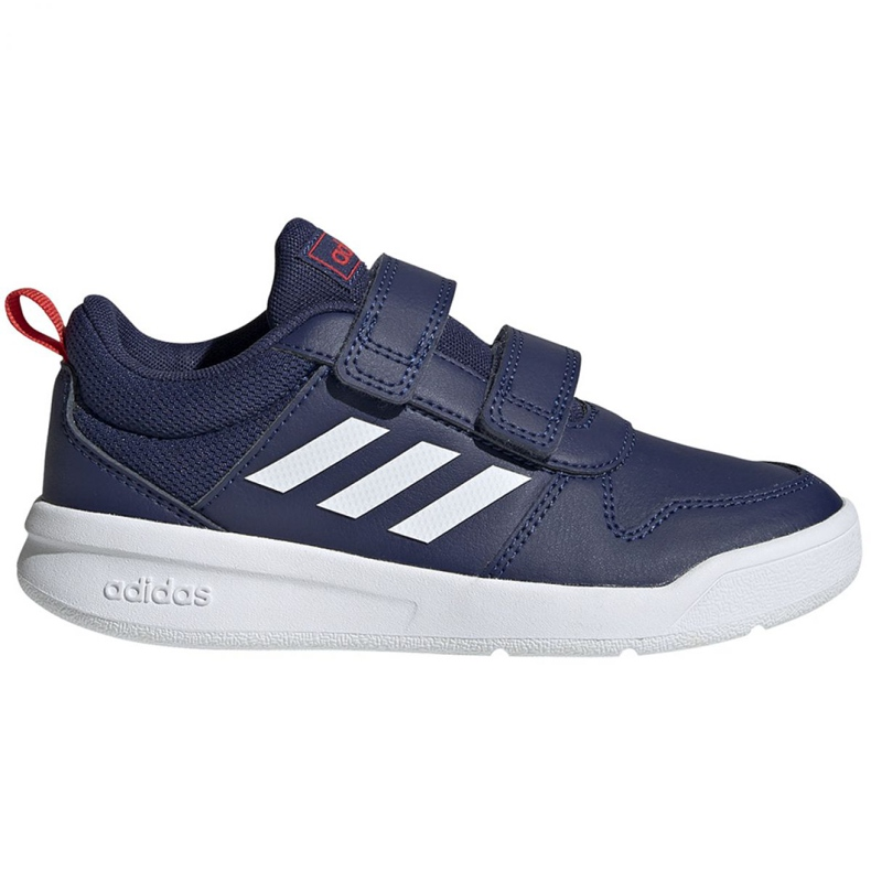 Adidas Tensaur C Jr EF1095 shoes navy