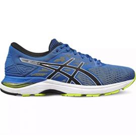 Asics Gel-Flux 5 M 1011A724 400 running shoes blue