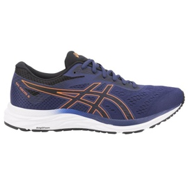 Asics Gel-Excite 6 M 1011A165-400 running shoes navy