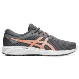 Asics Gel-Patriot 11 W 1012A484-020 running shoes grey