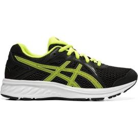 Asics Jolt 2 Gs Jr 1014A035-003 shoes black