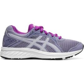 Asics Jolt 2 Gs Jr 1014A035-500 shoes violet