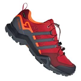 Adidas Terrex Swift R2 Gtx M G26554 shoes red