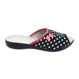 Befado women's shoes hearts pu 254D099