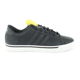 Adidas Cloudfoam Super Daily M DB1110 shoes black