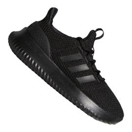 Adidas Cloudfoam Ultimate Jr DB2757 shoes black