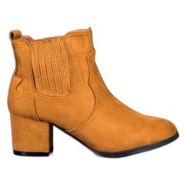 Nio Nio Heels Pumps brown