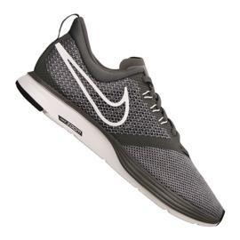 Nike Zoom Strike M AJ0189-002 shoes grey