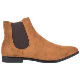 Marquiz Ankle Boots brown