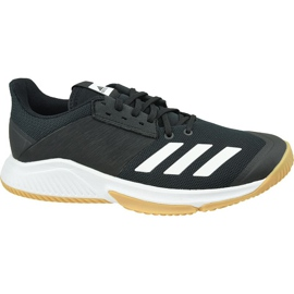 Adidas Crazyflight Team M D97701 volleyball shoes black