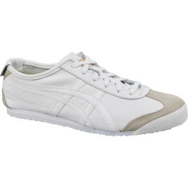 Onitsuka Tiger Mexico 66 shoes DL408-0101 white