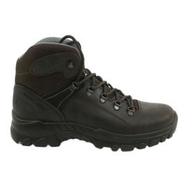Grisport Marrone M 13326D1G shoes brown