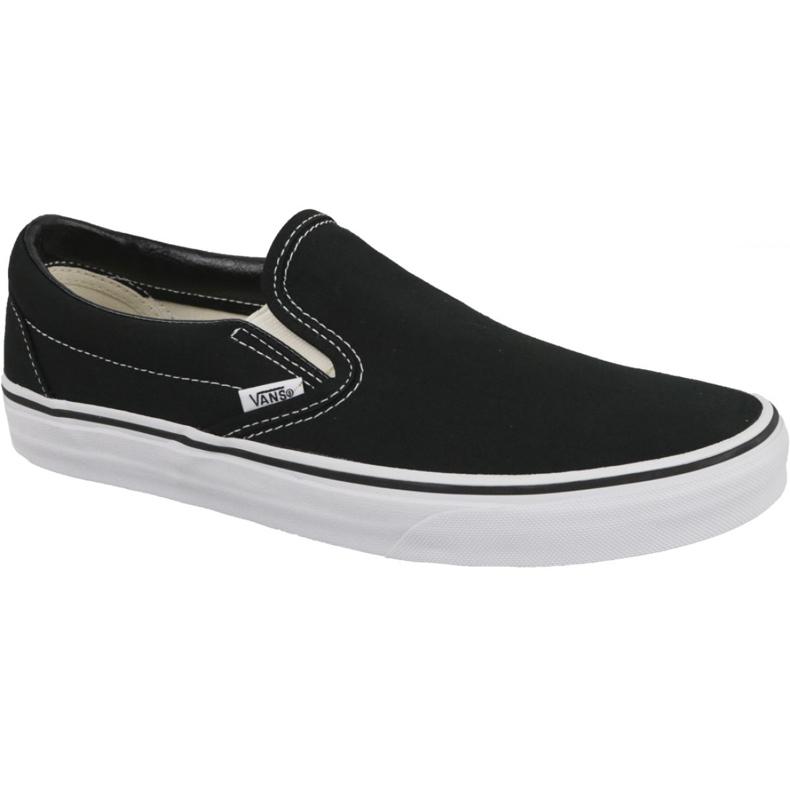 Vans Classic Slip-On Veyeblk shoes black