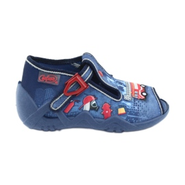 Befado children's shoes 217P101