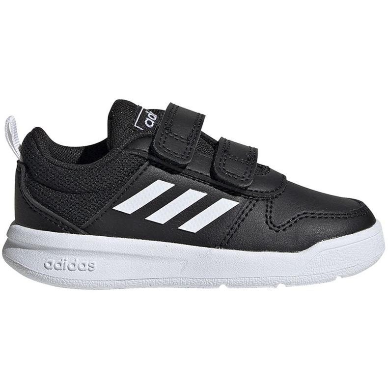 Adidas Tensaur I Jr EF1102 shoes black