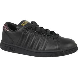 K-Swiss Lozan Iii Tt Jr 95294-016 shoes black