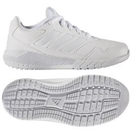 Adidas Alta Run K BA9428 shoes white