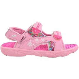 Joma Ocean Jr 713 sandals pink