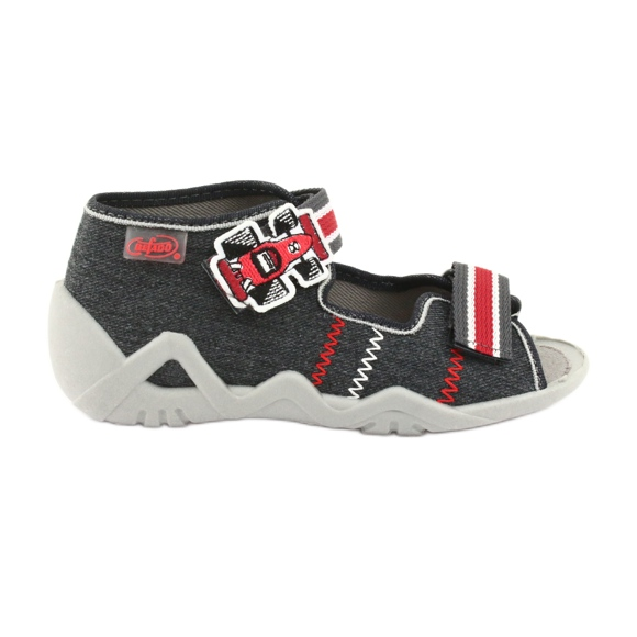 Befado children's shoes 250P087