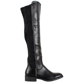 Bestelle Classic Black Boots
