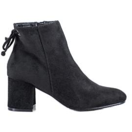 Goodin Stylish boots black