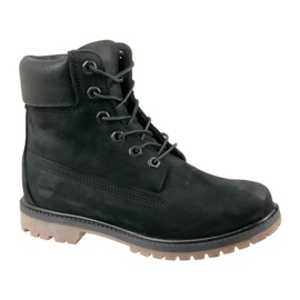 Timberland 6 In Premium Boot W A1K38 shoes black