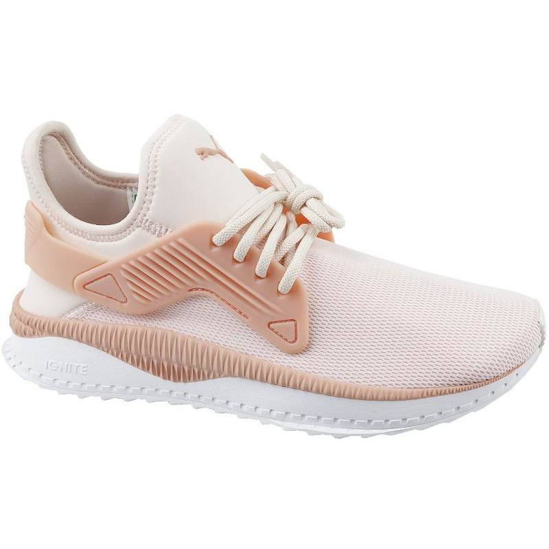 Puma Tsugi Cage Jr 365962-03 shoes pink